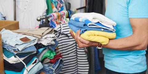 How to Declutter Your Wardrobe, Hialeah, Florida