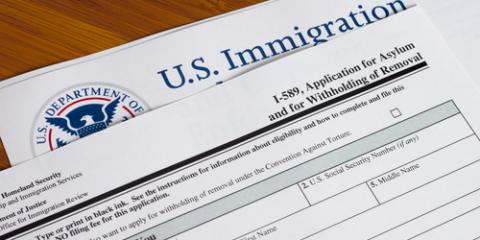 What You Should Know Before Submitting an Application for Asylum, Miami, Florida
