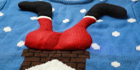 A Brief History of the Ugly Christmas Sweater, Hialeah, Florida