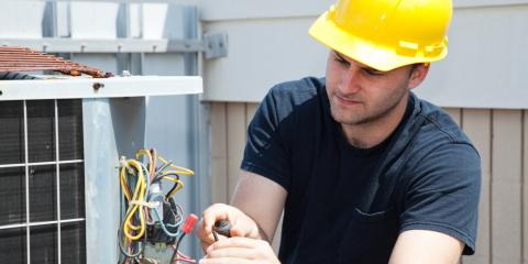 4 Signs You Should Schedule Air Conditioning Repair, Farmersville, Ohio