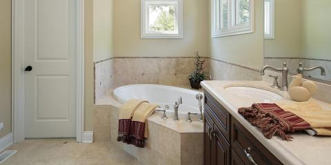 Top 3 Benefits of Bathroom Remodeling in 2017, Covington, Ohio
