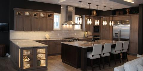 5 Kitchen Cabinet Styles to Consider, Dayton, Ohio