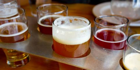 Top 5 Reasons to Drink Craft Beers, Miamisburg, Ohio