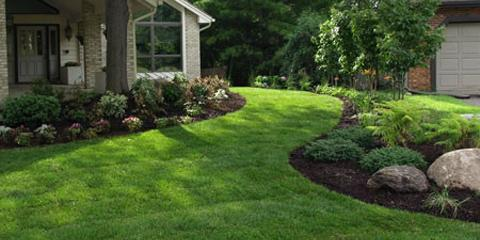 Keep Your Lawn Lush This Fall by Aerating & Fertilizing, Xenia, Ohio