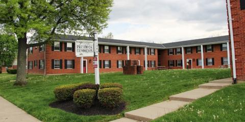 6 Special Amenities to Help You Enjoy Off Campus Student Housing at Miami Village Apartments, Oxford, Ohio