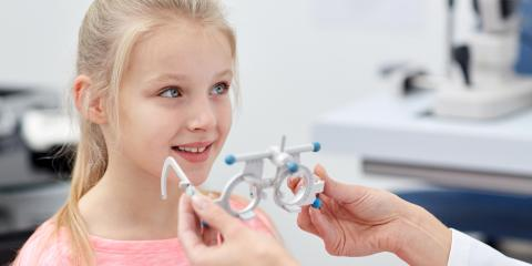 Have a Child With New Glasses? These 3 Tips Will Help Them Adjust, Miami, Ohio