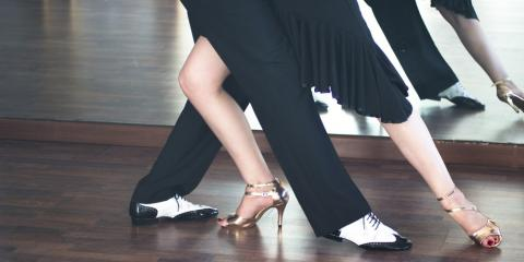 The 5 Most Important Rules of Ballroom Dance Etiquette, Miamisburg, Ohio