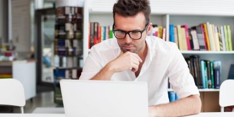 3 Tips for Computer Use From Your Eye Care Professional, Miami, Ohio