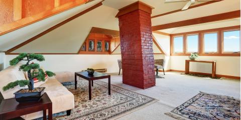 How to Use Area Rugs to Improve Your Home Interior, Miamisburg, Ohio