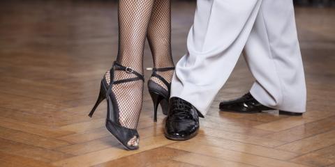 Exploring the History of Ballroom Dance, Miamisburg, Ohio