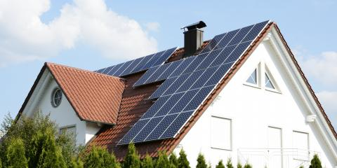 Understanding the 2019 Federal Tax Credit for Solar Panels, Miamisburg, Ohio