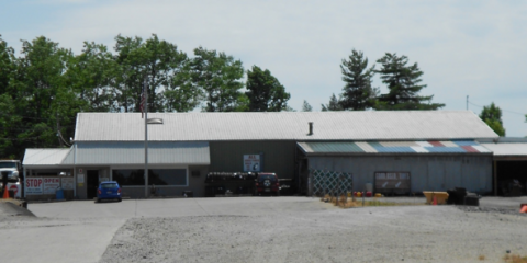 Miamitown Auto Parts & Recycling, Recycling Centers, Services, Cleves, Ohio