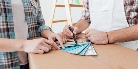 Here's Why You Should Skip DIY & Hire a Painting Contractor, Union, Ohio