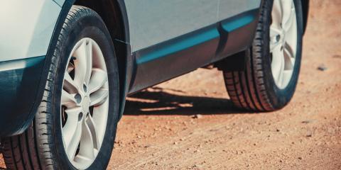 3 Tips for Buying Tires, Kannapolis, North Carolina