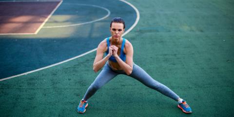3 Ways Chiropractic Care Helps Athletes, Westphalia, Michigan