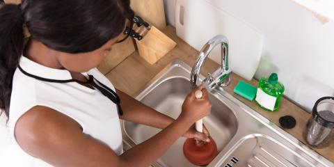 3 Common Causes of Clogged Drains, Castroville-LaCoste, Texas