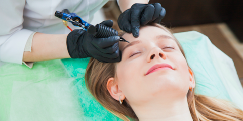 Microblading FAQ: A Starter's Guide, Rochester, New York