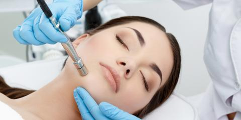 3 Ways Routine Microdermabrasion Sessions Can Boost Your Skin Health, Princeton, West Virginia