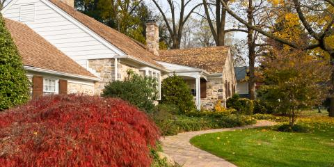 4 Ways to Prepare Your Lawn & Garden for Winter, Columbia, Missouri