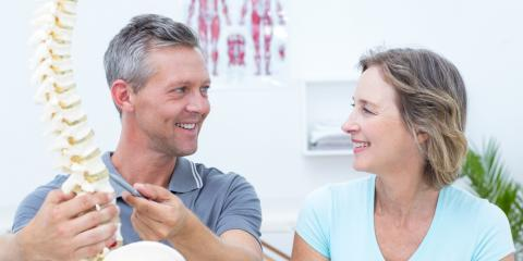 How Does Chiropractic Treatment Work?, St. Peters, Missouri