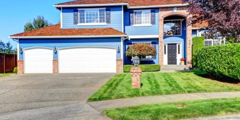 3 Tips for Choosing the Perfect Garage Door Style, Tomah, Wisconsin