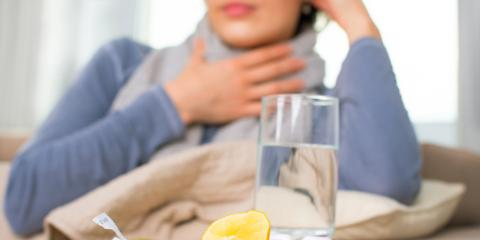 3 Preventive Care Tips for Staying Healthy This Flu Season, Mill City, Oregon