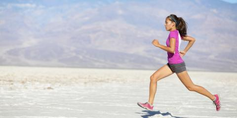 3 Benefits of Chiropractic Treatment for Runners, St. Peters, Missouri
