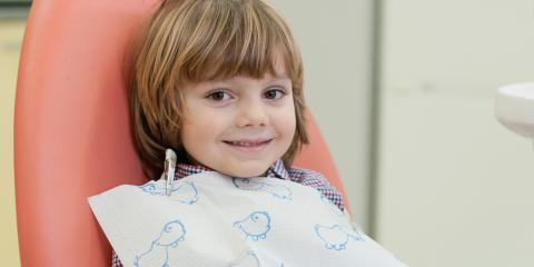 how to prepare child for dentist visit
