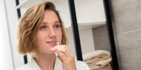 3 Common Dental Issues For People In Their 30s, Middlebury, Connecticut