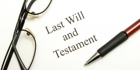 Top 3 Things to Include in Your Will, Middlebury, Connecticut