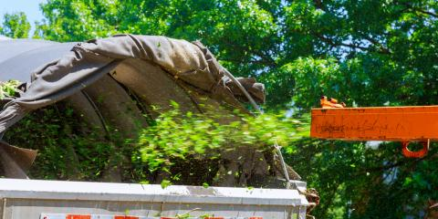 3 Crucial Safety Tips for Using a Wood Chipper, Middlefield, Ohio