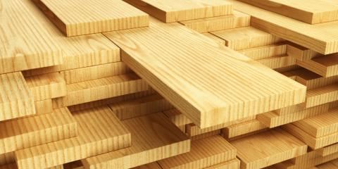 A Quick Overview of 3 Hardwood Lumber Favorites, Middlefield, Ohio