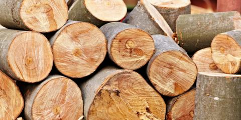 Guide To The Kiln Dried Lumber Process Trumbull County