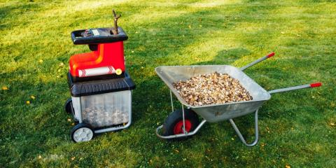 5 Tips You Should Know About Using a Wood Chipper, Middlefield, Ohio