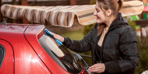 3 Tips for Maintaining Auto Glass, Middletown, New York