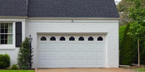 4 Garage Factors to Consider When Buying a New Home, Middletown, Ohio