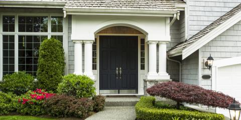 5 Signs it's Time to Replace Your Entry Door, Middletown, Ohio