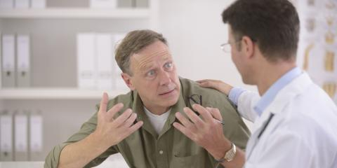 Afraid of the Chiropractor? Overcome Your Fears With These Debunked Myths, Middletown, New York