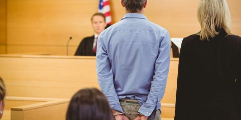 Key Differences Between a Misdemeanor & a Felony: Insights From a Criminal Law Attorney, Middletown, New York
