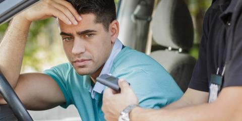 4 Ways a DWI Conviction May Impact Your Life, Middletown, New York