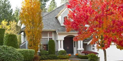 Why Have Your Furnace Serviced This Fall?, Middletown, Ohio