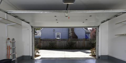 A Guide to Garage Door Springs, Middletown, Ohio