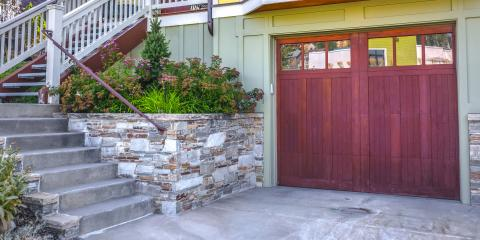 3 Ways You Can Customize Carriage Garage Doors, Middletown, Ohio