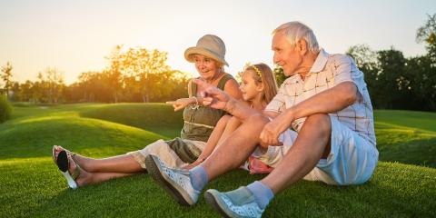 A Guide to Visitation Rights for Grandparents, Scotchtown, New York