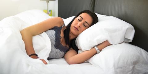 3 Benefits of Getting Quality Sleep, Middletown, New York