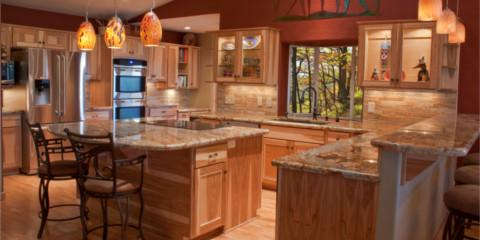 Home Remodeling Experts Discuss 4 Popular Countertop Materials, Middletown, New Jersey