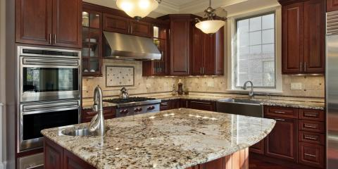 4 Attractive Countertop Choices for Your Kitchen Remodeling Project, Middletown, New Jersey