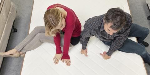 Guide to the Main Types of Mattresses, Middletown, New York