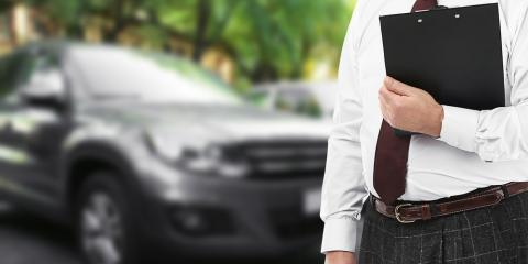 A Personal Injury Attorney Explains Accidents With Uninsured Drivers, Middletown, New York