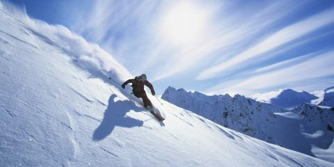 5 Helpful Tips to Prevent Winter Sports Injuries, Middletown, New York